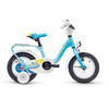 s'cool niXe 12 - Vélo enfant - alloy bleu